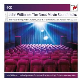 John Williams - John Williams - The Great Movie Soundtracks