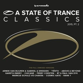 Various Artists - A State Of Trance Classics 2015. Part 2