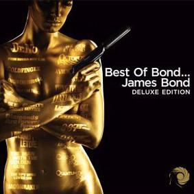 Various Artists - Best Of Bond...James Bond