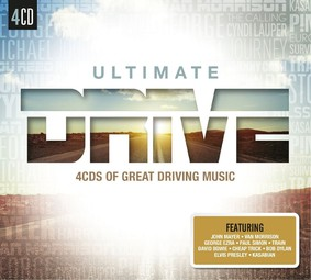 Various Artists - Ultimate... Drive