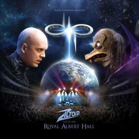 Devin Townsend Project - Devin Townsend Presents: Ziltoid Live At The Royal Albert Hall [DVD]