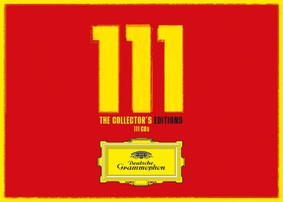 Various Artists - Box: 111 Collectors Edition