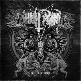 Christ Agony - Black Blood [EP]