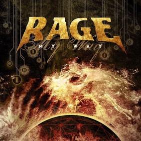 Rage - My Way [EP]