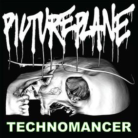Pictureplane - Technomancer