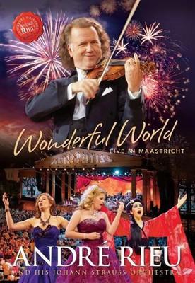 Andre Rieu - Wonderful World [Blu-ray]