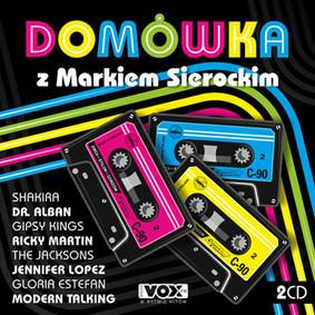 Various Artists - Domówka z Markiem Sierockim