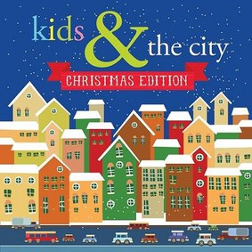 Various Artists - Kids & The City