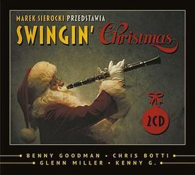 Various Artists - Marek Sierocki przedstawia: Swingin' Christmas