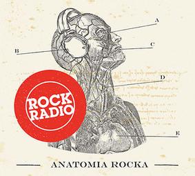 Various Artists - Rock Radio: Anatomia rocka