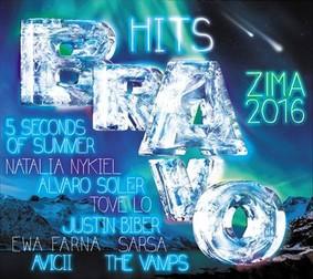 Various Artists - Bravo Hits: Zima 2016