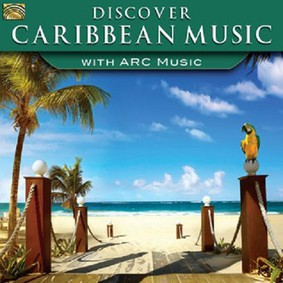 Various Artists - Discover Caribbean Music