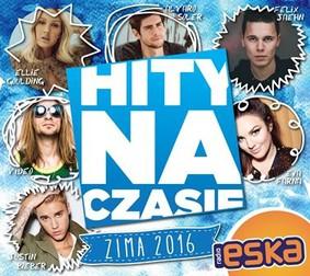 Various Artists - Hity na czasie: Zima 2016