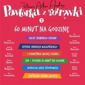 Various Artists - Powtórka z rozrywki. Volume 2 - 60 minut na godzinę