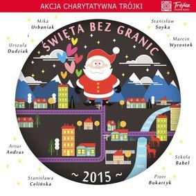 Various Artists - Święta bez granic 2015