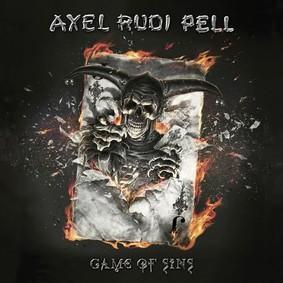Axel Rudi Pell - Game Of Sins