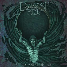 Darkest Era - Gods And Origins [EP]
