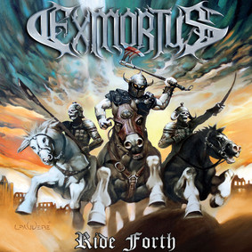 Exmortus - Ride Forth