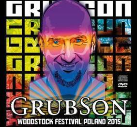 Grubson - Przystanek Woodstock 2015