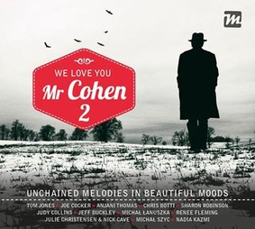 Various Artists - We Love You Mr Cohen 2
