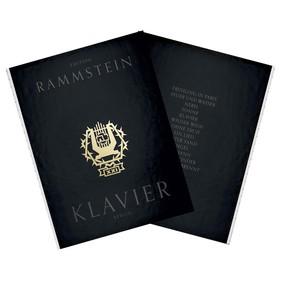 Rammstein - XXI - Klavier