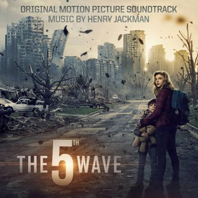 Henry Jackman - Piąta fala / Henry Jackman - The 5th Wave