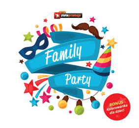 Various Artists - Family Party