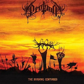 Protean - The Burning Centuries
