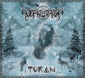 Darkestrah - Turan