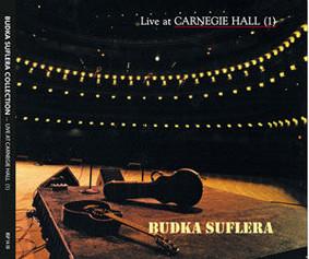 Budka Suflera - Live At Carnegie Hall. Volume 1