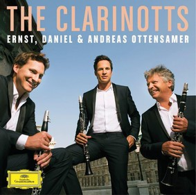Andreas Ottensamer - The Clarinotts