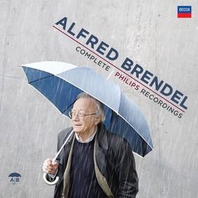 Alfred Brendel - Alfred Brendel: Complete Recordings