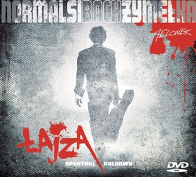 Normalsi - Łajza [DVD]