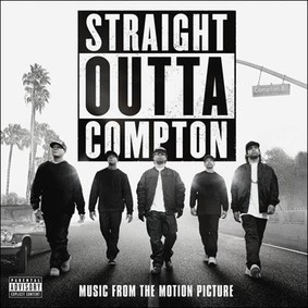 Various Artists - Straight Outta Compton