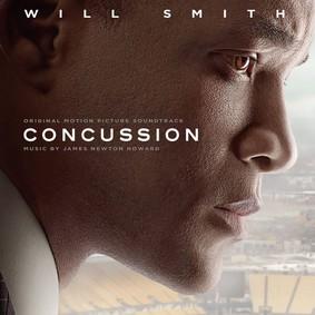 James Newton Howard - Wstrząs / James Newton Howard - Concussion