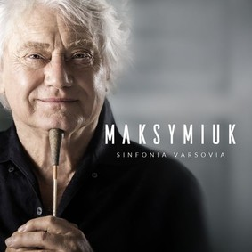Jerzy Maksymiuk, Sinfonia Varsovia - Maksymiuk   Sinfonia Varsovia