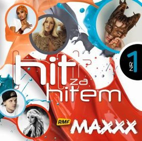Various Artists - Rmf Maxxx: Hit za hitem