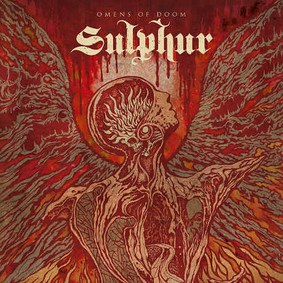 Sulphur - Omens Of Doom