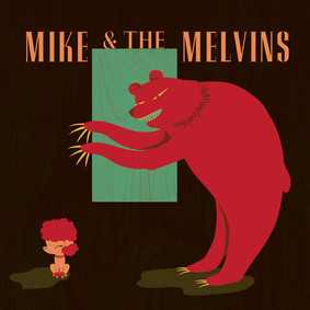 Mike and the Melvins - Three Men and a Baby