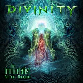 Divinity - The Immortalist, Pt. 2 - Momentum [EP]