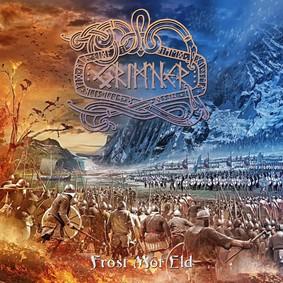 Grimner - Frost Mot Eld