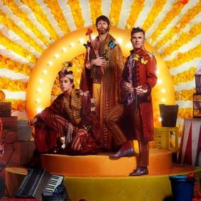 Take That - Wonderland