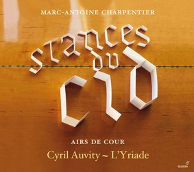 Cyril Auvity, L'Yriade - Charpentier Marc-Antoine: Stances du Cid - Airs de cour