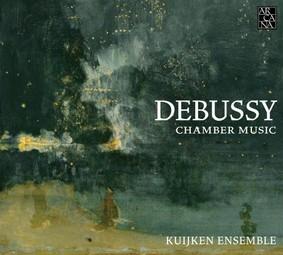Kuijken Ensemble - Debussy: Chamber Music