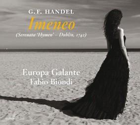 Europa Galante, Fabio Biondi - Handel: Imeneo