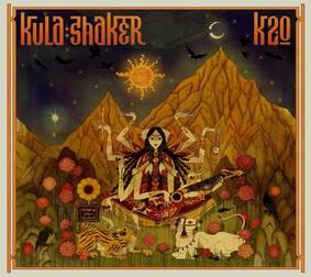 Kula Shaker - K2.O