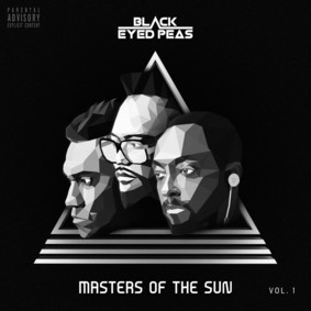 The Black Eyed Peas - Masters Of The Sun. Volume 1