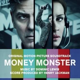 Henry Jackman - Zakładnik z Wall Street / Henry Jackman - Money Monster