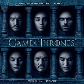Ramin Djawadi - Game of Thrones - season 6