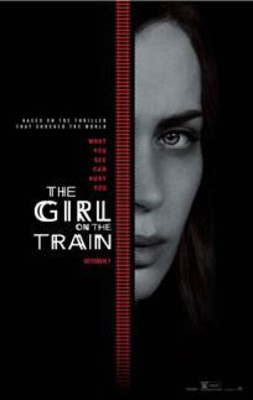 Danny Elfman - Girl On the Train (OST) (2016)